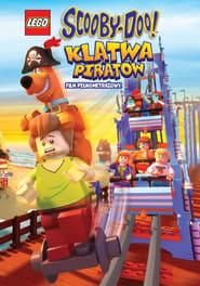 Lego Scooby-Doo! Klątwa piratów (2017) Online Lektor PL CDA Zalukaj
