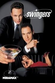 Poster for Swingers