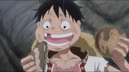One Piece Season 19 Episode 825 : Liar! - Luffy and Sanji