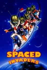 Spaced Invaders 1990