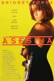 La asesina (1993) | Point of No Return