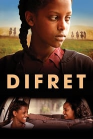 Poster for Difret