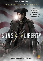 Poster Sons of Liberty 2015