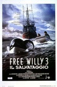 Free Willy 3 – Il salvataggio (1997)