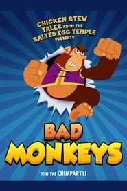 Bad Monkeys 2019
