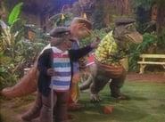 Dinosaurios 3x4