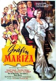 Gräfin Mariza 1958