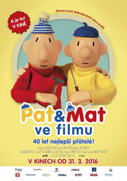 Watch Pat and Mat in a Movie online