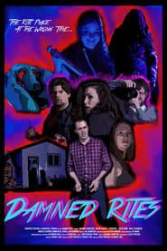 Damned Rites [2019]