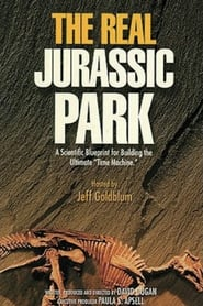 The Real Jurassic Park (1993)