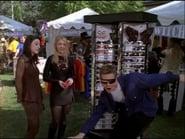 Sabrina, la bruja adolescente 2x10