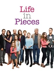 Life in Pieces Online Lektor PL