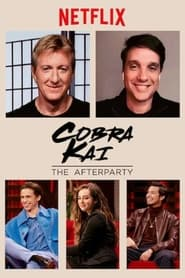 Cobra Kai – The Afterparty