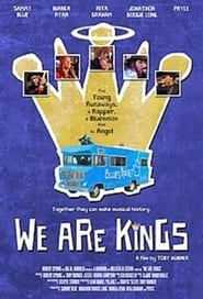 We Are Kings 2014