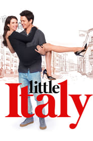 Little Italy [2018][Mega][Latino][1 Link][1080p]