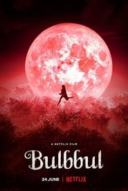 Bulbbul 2020 Hindi NF Movie WebRip 250mb 480p 800mb 720p 3GB 1080p