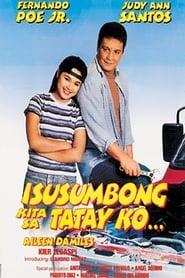 Isusumbong Kita sa Tatay Ko swesub stream