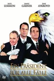 Ein Präsident für alle Fälle (1996)