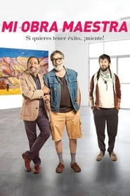 Mi obra maestra (2018) BRrip 720p Latino