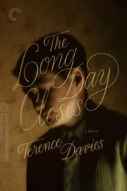Poster for The Long Day Closes