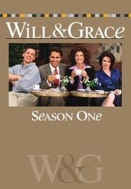 serie Will & Grace: Saison 1 streaming