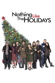 Poster for Nothing Like the Holidays