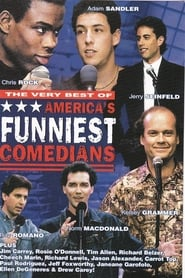 Poster The Very Best America's Funniest Comedians 2003