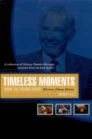Poster Timeless Moments from the Tonight Show Starring Johnny Carson - Volume 1 & 2 2002