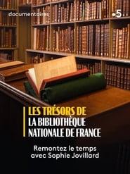 Les Trésors de la Bibliothèque nationale de France 2020
