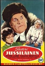 Pastori Jussilainen 1955
