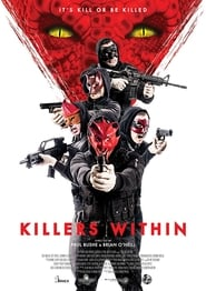 Killers Within (2019) Watch Online Free