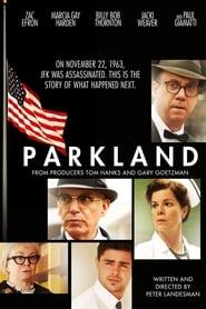 Poster Parkland 2013