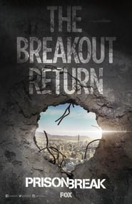 Prison Break – Saison 5 Streaming HD