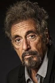 Al Pacino isWalter Burke