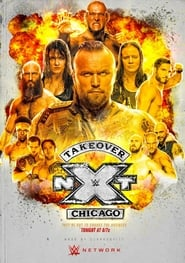 Watch NXT TakeOver: Chicago II