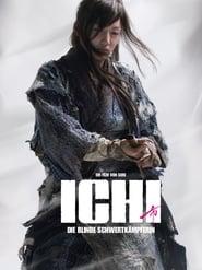 Ichi – Die blinde Schwertkämpferin