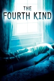 Poster The Fourth Kind 2009