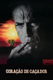 Coração de Caçador Torrent (1990)
