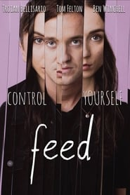 Feed WEB-DL 1080p (2017) Audio Dual Latino-Ingles