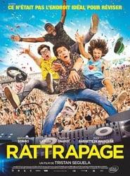 Rattrapage (2017), filme online subtitrat în Română