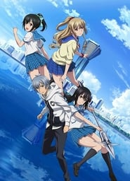 Strike the Blood: Season 2