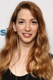 Molly Bernard Headshot