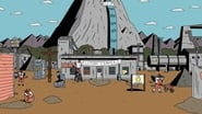 Ugly Americans 2x1