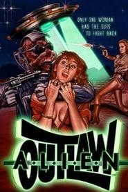 Alien Outlaw (1985)