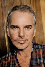 Billy Bob Thornton Headshot