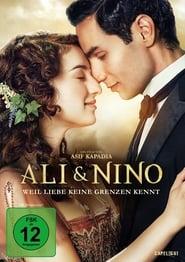Ali & Nino – Weil Liebe keine Grenzen kennt