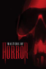 Masters of Horror-Azwaad Movie Database