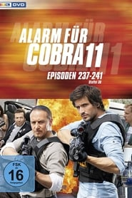 Alarm for Cobra 11: The Motorway Police Season 32