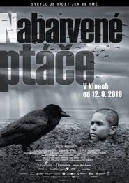Regardez Nabarvené ptáče Online HD Française (2019)