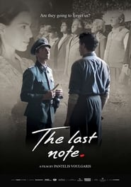 The Last Note 2017 film online subtitrat